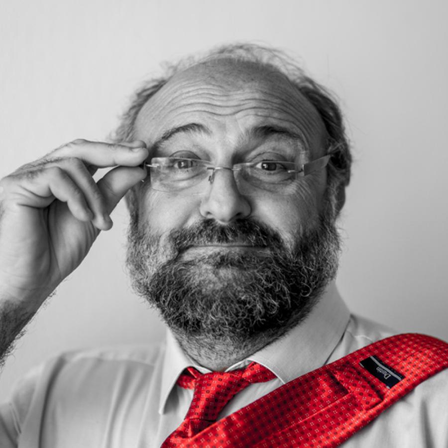 Michel Madar consultant expert achats MasterClass-Achats
